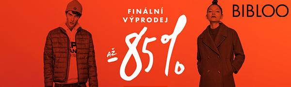 Bibloo.cz výprodej až 85 %