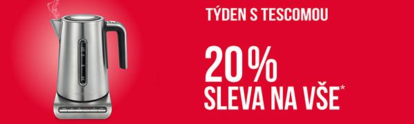 Tescoma sleva 20 %