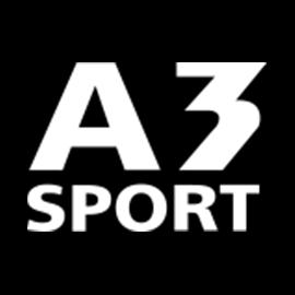 A3Sport logo