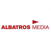 logo Albatros media