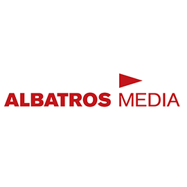 logo Albatros media