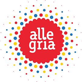 logo Allegria firma na zážitky