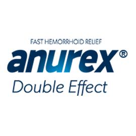 Anurex logo