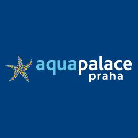 logo Aquapalace Praha