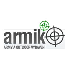 logo Armik.cz