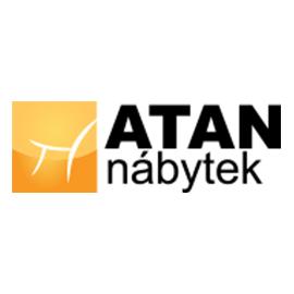 Logo Atan nábytek
