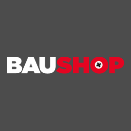 Baushop logo