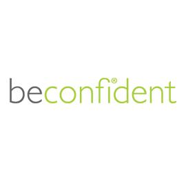 logo beconfident