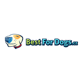 logo Best for Dogs
