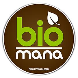 Biomana logo