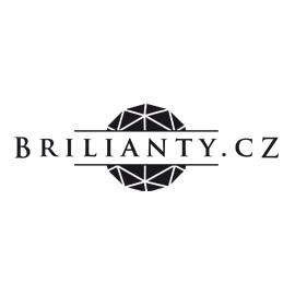 logo Brilianty.cz