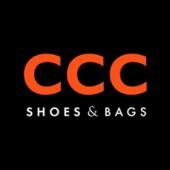 CCC obuv logo
