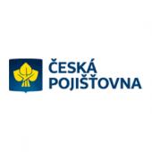 logo Česká Pojišťovna