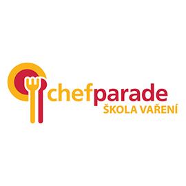 logo Chefparade