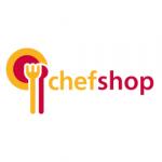 Chefshop logo