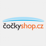čočky shop logo