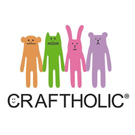 Craftholic logo