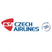 logo ČSA