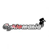 logo Cyklomania
