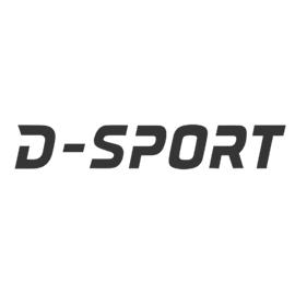 D-Sport logo