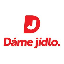 logo Dáme jídlo