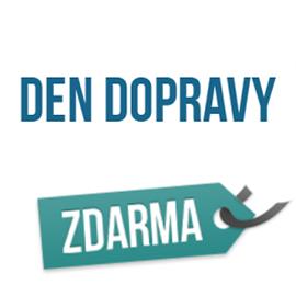 Logo Den Dopravy Zdarma