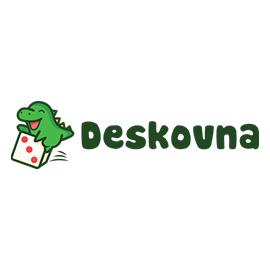 logo Deskovna