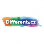 Different.cz logo