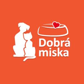 logo Dobrá Miska