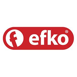 efko logo