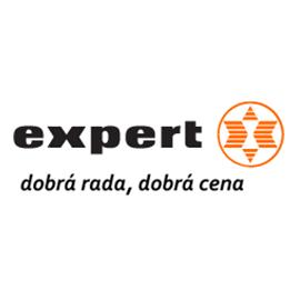 logo Expert elektro