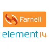Farnel Element 14 logo