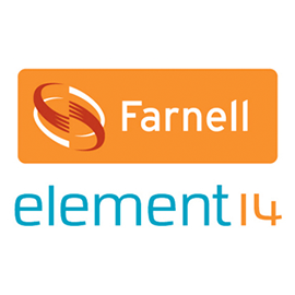 Farnel Element 14 logo