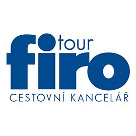 Firo tour logo