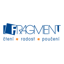 logo nakladatelství Fragment
