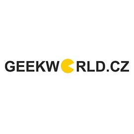Geekworld logo