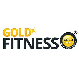 GoldFitness logo