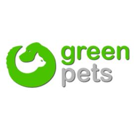 logo Green Pets