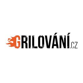 logo Grilování.cz
