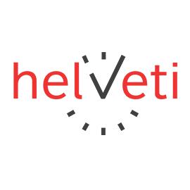 Helveti logo