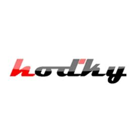 logo Hoďky