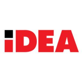 logo IDEA nábytek
