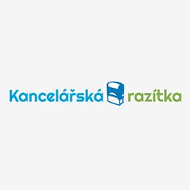 logo kancelarska-razitka.cz