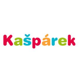 Kašpárek logo