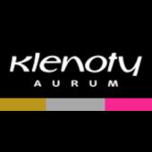 Klenoty Aurum logo