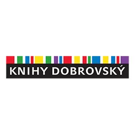 Knihy Dobrovský logo
