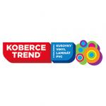 logo Koberce TREND