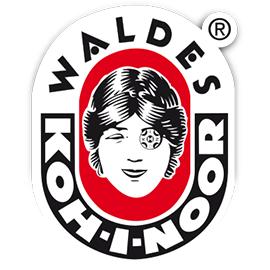 Kohinoor Waldes logo