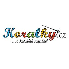 Koralky.cz logo