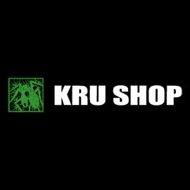 logo Kru shop